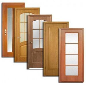 Двери, дверные блоки Сосновоборска