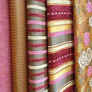 Магазины ткани Сосновоборска