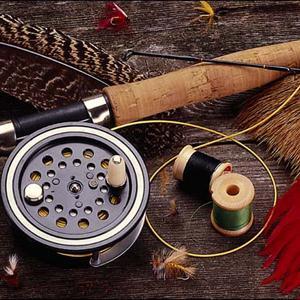 Охотничьи и рыболовные магазины Сосновоборска