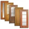 Двери, дверные блоки в Сосновоборске
