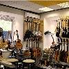 Музыкальные магазины в Сосновоборске