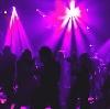 Ночные клубы в Сосновоборске