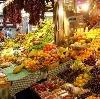 Рынки в Сосновоборске