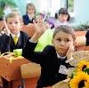 Школы в Сосновоборске
