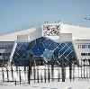 Спортивные комплексы в Сосновоборске