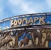 Зоопарки в Сосновоборске
