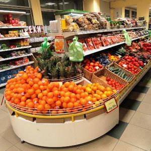 Супермаркеты Сосновоборска