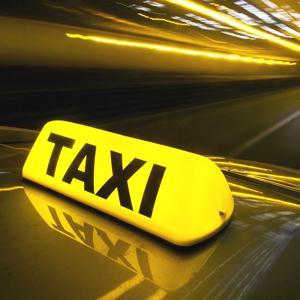 Такси Сосновоборска