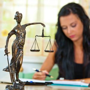 Юристы Сосновоборска