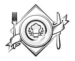 Космик - иконка «ресторан» в Сосновоборске